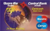 Central bank of india maestro debit card central bank of india card highlights publicscrutiny Image collections