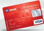 Kotak mahindra bank forex card rates